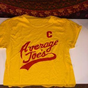 Average Joe's Dodgeball Shirt!